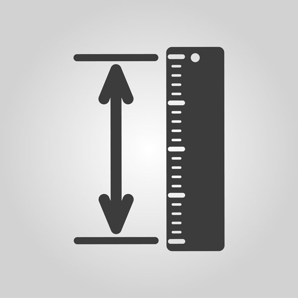 A Ruler Icon