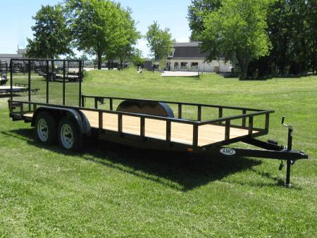 trailer repairs Melbourne