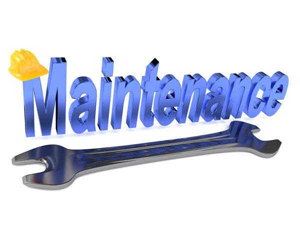 Towbar Maintenance Concept